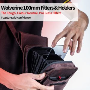 Wolverine 100mm Filter Kits