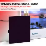 KAse Wolverine 150mm Filters Systems