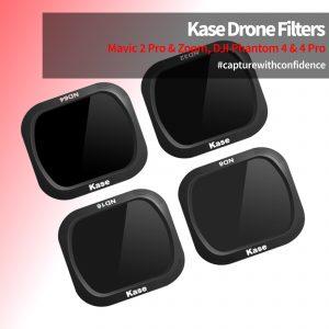 Kase Drone & DJI Filters