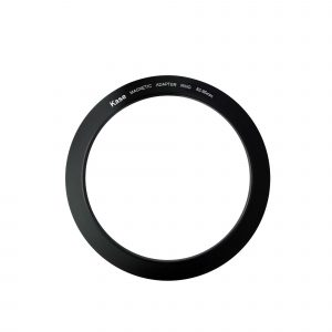 Magnetic Circular Step Rings