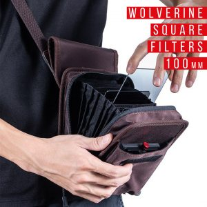 Wolverine 100mm Series Filters & Holders