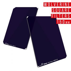 Wolverine 150mm Series Filters & Holders
