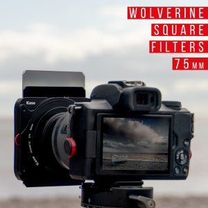 Wolverine 75mm Series Filters & Holders