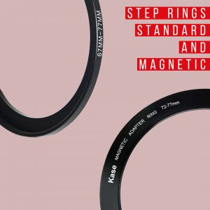 Step Rings