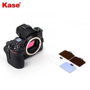 Nikon Clip In